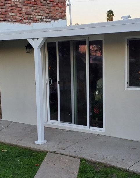 Multiside Door