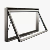 Awning Windows